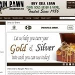 Bargain Pawn Las Vegas, NV