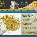 AAA Gold Exchange Anaheim, CA