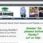 Community Quick Cash Saint Louis, MO