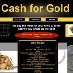 Gold Stop Saint Louis, MO