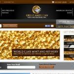 Great American Mint & Refinery Inc Anaheim, CA
