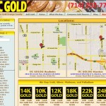 OC Gold Anaheim, CA