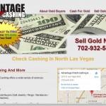 Advantage Check Cashing North Las Vegas, NV