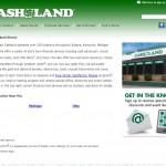 CashLand North Las Vegas, NV