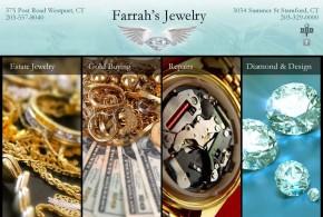 Farrah's Jewelry Stamford, CT