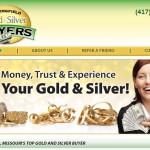 Springfield Gold and Silver Buyers Springfield, MO