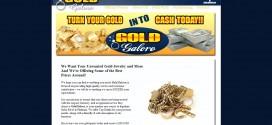 Gold Galore Athens, GA