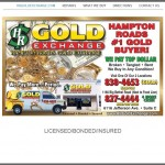 Hampton Roads Gold Exchange