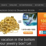 J.R. Raleigh Gold and Diamond Buyer