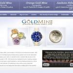 Orange Gold Mine