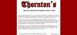 Thornton's Athens, GA
