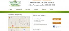 Instant Cash Advance Lansing, MI