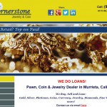 Cornerstone Jewelry & Coin