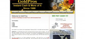 Gold Pros Lansing, MI