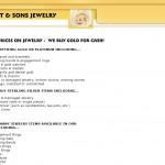 Mallett & Sons Jewelry