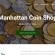 Manhattan Coin Shop New York, NY