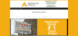 Alexander Coin and Pawn Des Plaines, IL
