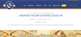 California Gold & Silver Exchange Upland, CA