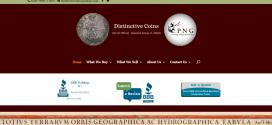 Distinctive Coins Downers Grove, IL