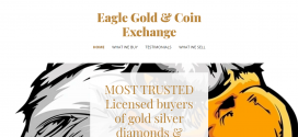 Eagle Gold & Coin Exchange Pasadena, TX