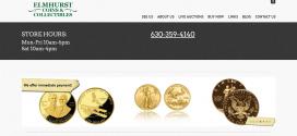 Elmhurst Coins & Collectibles Elmhurst, IL