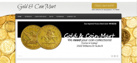 Gold & Coin Mart Georgetown, TX