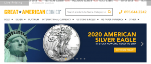 greatamericancoincompany