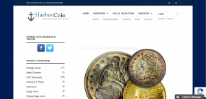 harborcoins