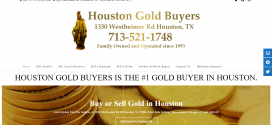 Houston Gold Buyers Houston, TX