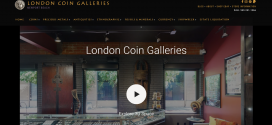 London Coin Galleries Newport Beach, CA