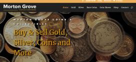 Morton Grove Coins & Collectibles Morton Grove, IL