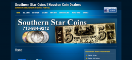 Southern Star Coins Houston, TX