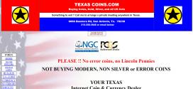 Texas Coins San Antonio, TX