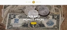 Alamo Heights Coin Shop San Antonio, TX