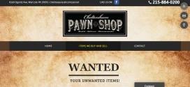 Cheltenham Pawn Shop Wyncote, PA