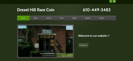 Drexel Hill Rare Coin Drexel Hill, PA