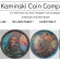 Kaminski Coin Company Wisconsin Dells, WI
