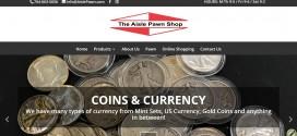 Aisle Pawn Shop Mooresville, NC