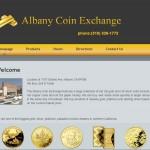albanycoinexchange