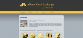 Albany Coin Exchange Albany, CA