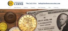 Charlotte Rare Coins Charlotte, NC