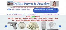 Dallas Pawn and Jewelry Waxahachie, TX