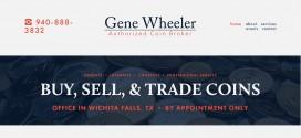 Gene Wheeler Seymour, TX