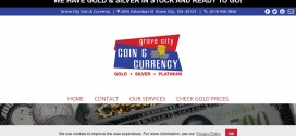 Grove City Coin & Currency Columbus, OH