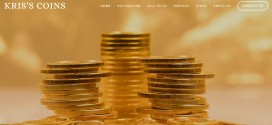 Kris's Coins Austin, TX