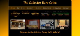 The Collector Rare Coins Georgetown, TX