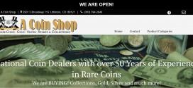 A Coin Shop Littleton, CO