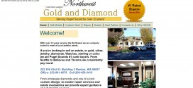 Northwest Gold and Diamond Renton, WA