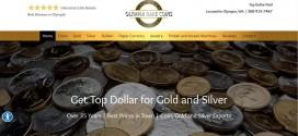 Olympia Rare Coins Olympia, WA