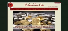 Redmond Rare Coins Kirkland, WA